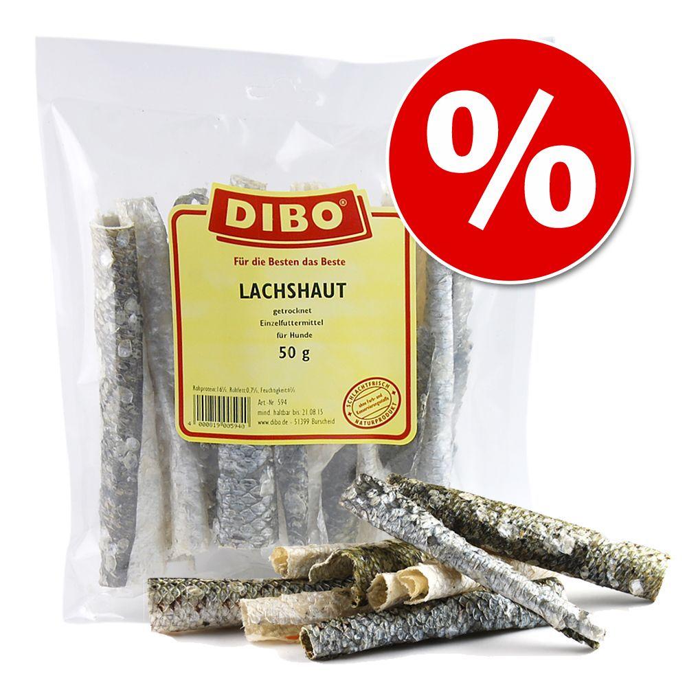 Pelle di salmone Dibo - 5