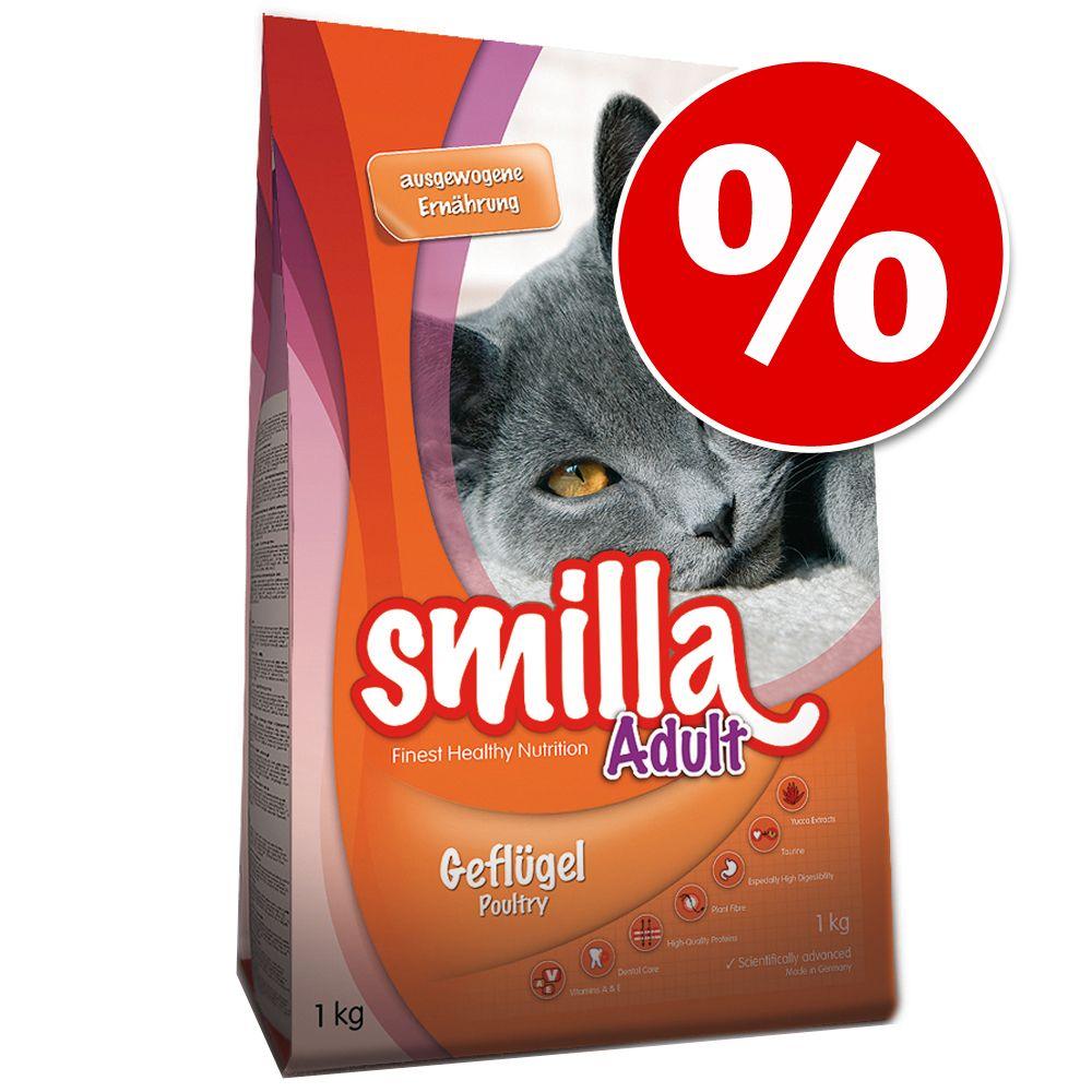 Image of Prezzo speciale! 1 kg Smilla - Adult Sterilised