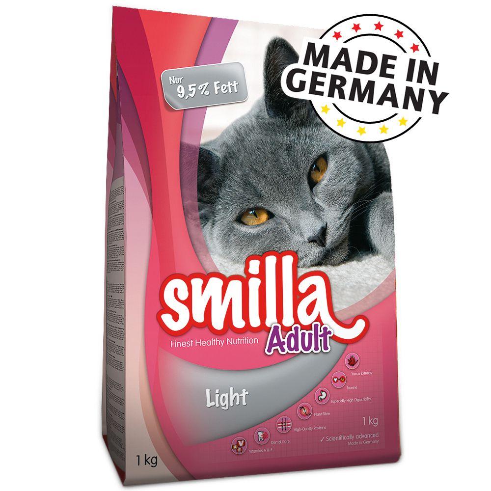 Smilla Light - 1 kg