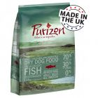 INOpets.com Anything for Pets Parents & Their Pets Purizon Adult Fish - 400g