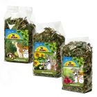 JR Farm Forest & Meadow Secrets Pack - Saver Pack: 2 x 3 snacks