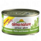 INOpets.com Anything for Pets Parents & Their Pets Almo Nature Classic 6 x 70g - Chicken & Liver
