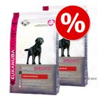 Eukanuba economy packs contain 2x Eukanuba 12kg 7.5kg 2.5kg or 2kg bags depending upon variant and offer fantastic value. Eukanuba Breed Specific Formula Dog Food ...