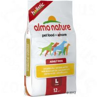 Almo nature holistic large adult con pollo - - 12 kg.