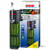 Eheim powerline - - xl, per acquari fino a 400 l.