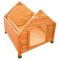 Insulation for Trixie Natura Dog Kennel - Size S: 57 x 56 x 50 cm (L x W x H)