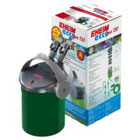 Eheim Ecco Pro External Filter - 300, up to 300 Litres, inc. filter media