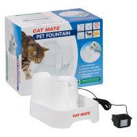 Cat Mate Trinkbrunnen, 2 Liter - Ersatzfilter (2 Stück)