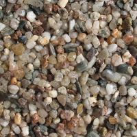 Natural Gravel - medium grain - 15kg