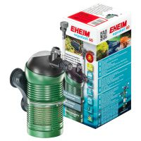 Eheim Aquaball Internal Filter - 130 (2210), up to 130 litres