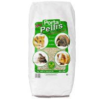 Porta Pellis Straw Pellets - 60l (approx. 25kg)