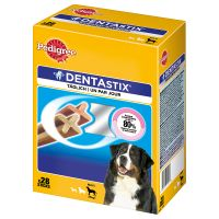 Pedigree Dentastix & Dentaflex - 15% Off!
