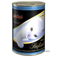 Leonardo All Meat Kattenvoer 6 x 400 g Gevogelte Puur