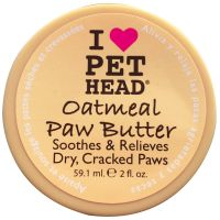 Pet Head Oatmeal Paw Butter - 59.1ml