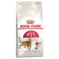 Royal Canin Fit Adult Cat - 4kg