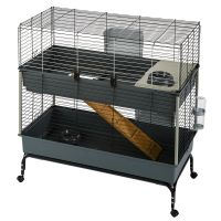 Vital Small Pet Cage 100 - 100 x 51 x 108 cm