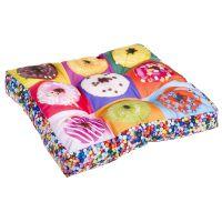 Ferplast Love Donuts - 55 x 55 x 11 cm (L x W x H)