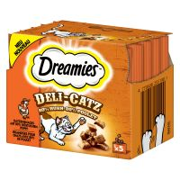 Dreamies Deli-Catz - Chicken (25g)