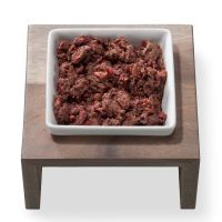 proCani Raw Dog Food Beef Vital Mix with 30% Fruit & Vegetables - 8 x 1kg