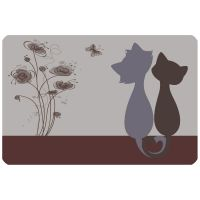 Loving Cats Placemat - 43 x 28.5cm (L x W)
