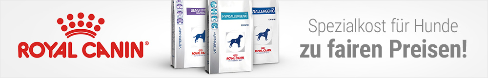 Royal Canin Veterinary Diet Hundefutter