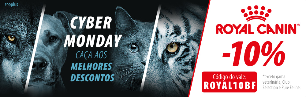 Royal Canin Cyber monday
