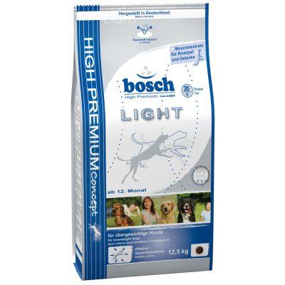 bosch-light-hondenvoer-125-kg