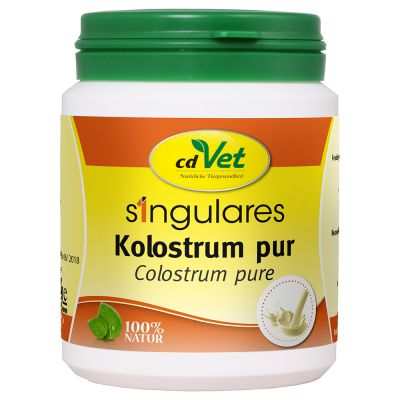 cdVet Colostrum pure - 100 g
