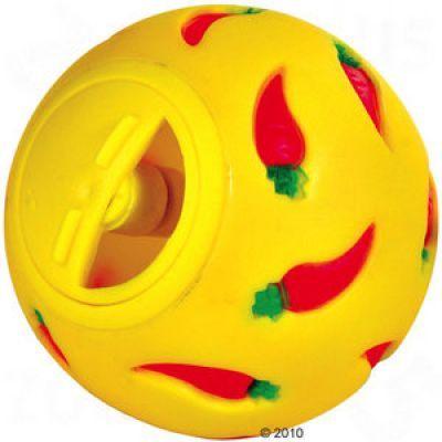 Trixie Snacky foderboll – Diameter 7 cm