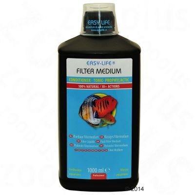 Easy-Life filtermedium-vätska – 250 ml