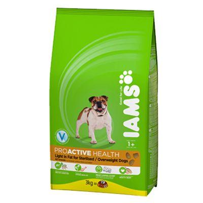 iams-proactive-health-adult-light-kip-hondenvoer-12kg