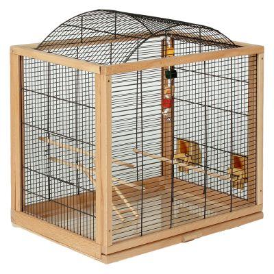 Skyline klatka dla ptaków Belinda - Klatka bez stojaka