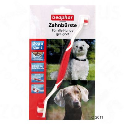 beaphar-dog-a-dent-tandenborstel-1-stuk