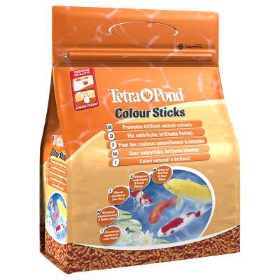 tetrapond-krmivo-pro-jezirkove-ryby-colour-sticks-4000-ml