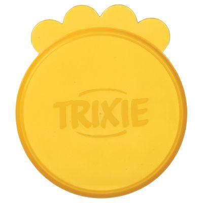 trixie-vicko-na-konzervy-sada-3-vicek-pro-200-g-a-400-g-konzervy
