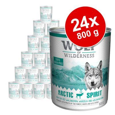 voordeelpakket-wolf-of-wilderness-24-x-800-g-wild-hills-eend