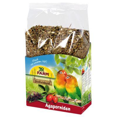 JR Farm Individual dla papużek nierozłączek - 1 kg