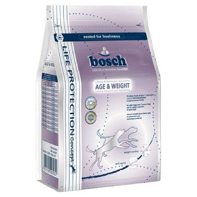 Bosch Age & Weight, kurczak - 11,5 kg