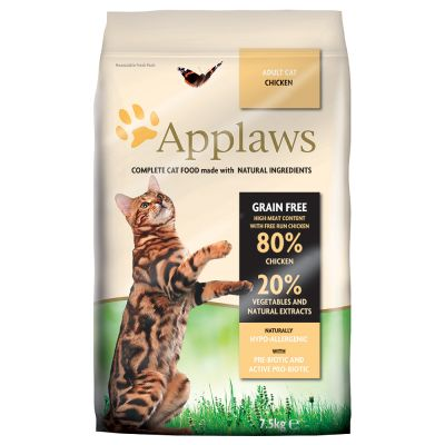 Applaws Adult Chicken - 7,5 kg