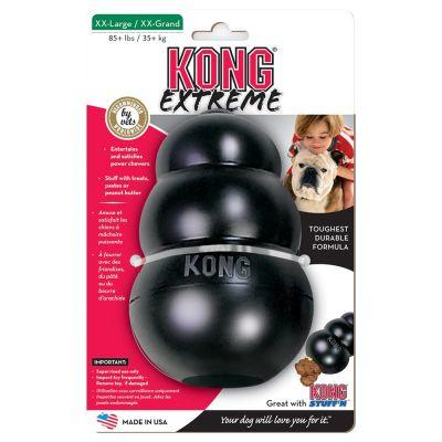 hracka-kong-guma-black-extreme-x-large
