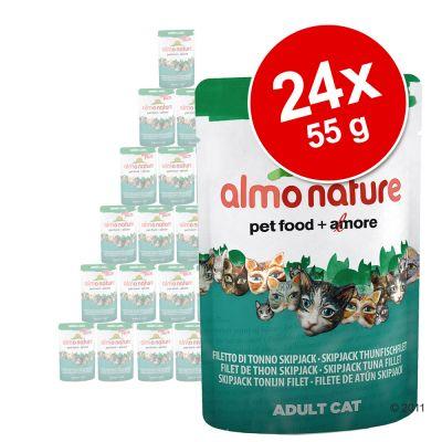 okonomipakke-24-x-55-g-almo-nature-green-label-raw-makrel