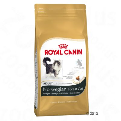 royal-canin-noorse-boskat-kattenvoer-400g