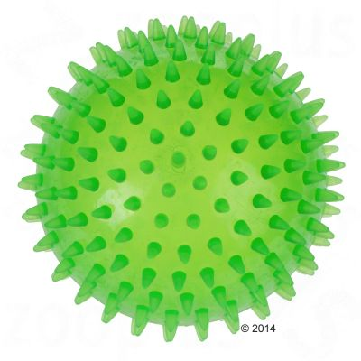 TPR Spiky Ball large - 12 cm