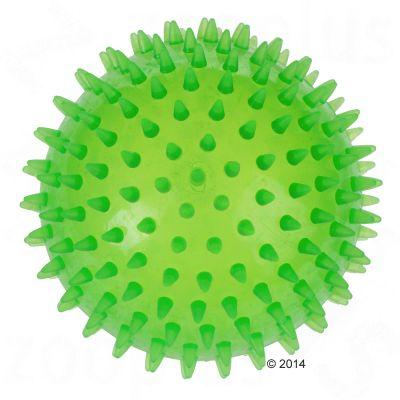 TPR Spiky Ball large - 12 cm
