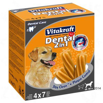 vitakraft-dental-2in1-medium-multipakke-4-x-180-g