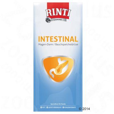 RINTI Canine Intestinal - säästöpakkaus: 2 x 12 kg