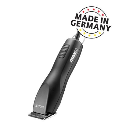 Moser max50 klippmaskin – Klippmaskin inkl. skär