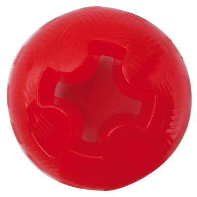 mighty-mutts-tough-dog-toys-rubber-ball-str-m-o-8-cm