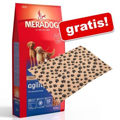 12,5 kg Meradog + Beany hundfilt på köpet! - Pure Fresh Meat Kyckling & potatis