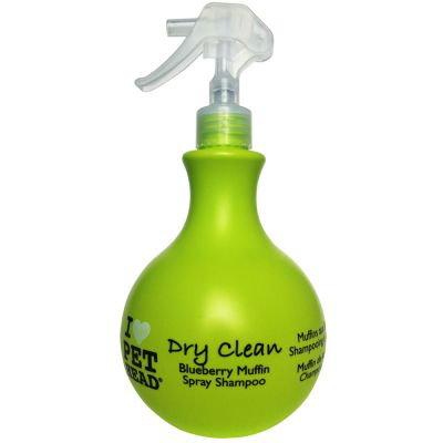 Pet Head Shampoo DRY CLEAN - 450 ml